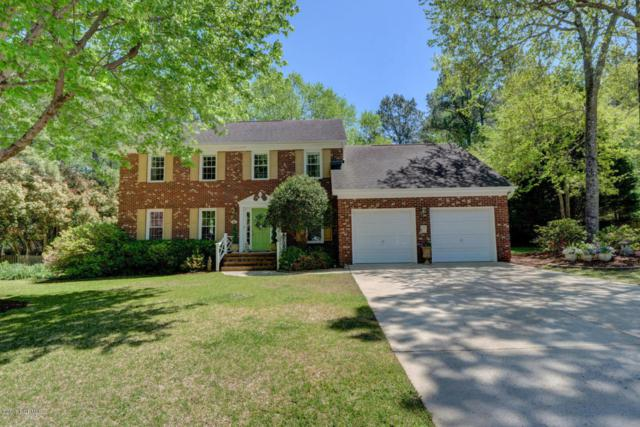 908 Welsh Lane, Jacksonville, NC 28546 (MLS #100112687) :: Courtney Carter Homes