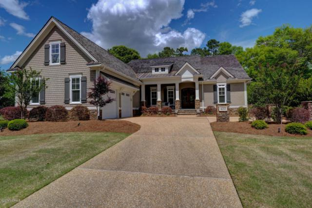 433 Moss Tree Drive, Wilmington, NC 28405 (MLS #100112691) :: The Oceanaire Realty