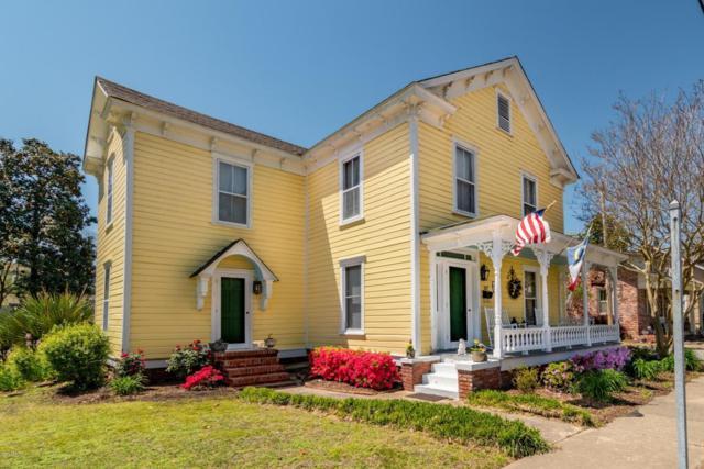 527 W 2nd Street, Washington, NC 27889 (MLS #100112707) :: Coldwell Banker Sea Coast Advantage