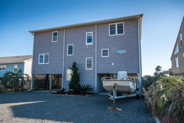 6715 W Beach Drive, Oak Island, NC 28465 (MLS #100112719) :: The Oceanaire Realty