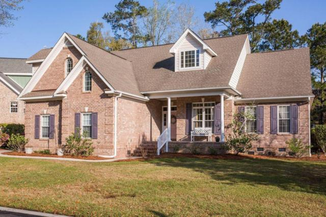 805 Winged Foot Lane, Wilmington, NC 28411 (MLS #100112810) :: The Keith Beatty Team
