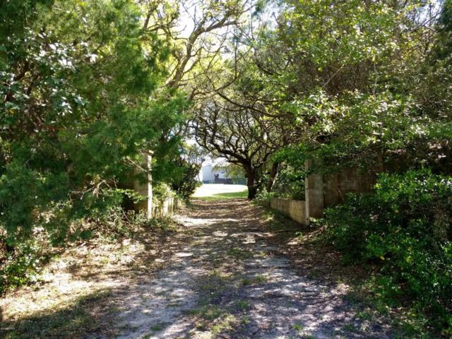 147 Salter Path Road, Pine Knoll Shores, NC 28512 (MLS #100112828) :: The Oceanaire Realty