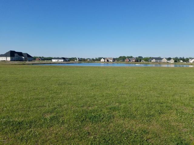 Lots 1 & 2 J D Sutton Drive, Grifton, NC 28530 (MLS #100112835) :: The Pistol Tingen Team- Berkshire Hathaway HomeServices Prime Properties