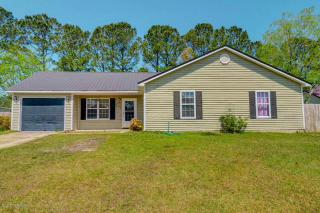 335 Running Road, Jacksonville, NC 28546 (MLS #100112840) :: The Keith Beatty Team