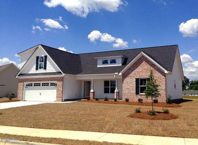 450 Castleford Drive, Winterville, NC 28590 (MLS #100112892) :: Harrison Dorn Realty