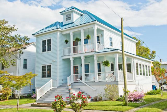 703 Fisher Street, Morehead City, NC 28557 (MLS #100112901) :: Coldwell Banker Sea Coast Advantage