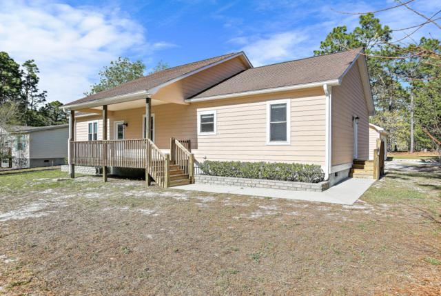 24 Eastwood Road, Southport, NC 28461 (MLS #100112923) :: The Oceanaire Realty