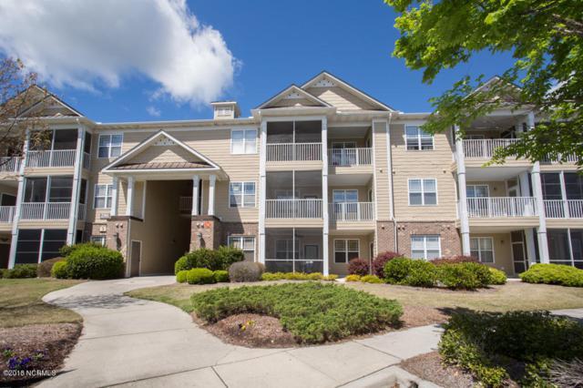 290 Woodlands Way #9, Calabash, NC 28467 (MLS #100112931) :: Berkshire Hathaway HomeServices Prime Properties