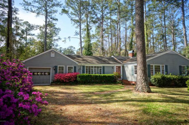 4705 Trent Woods Drive, Trent Woods, NC 28562 (MLS #100112932) :: Coldwell Banker Sea Coast Advantage