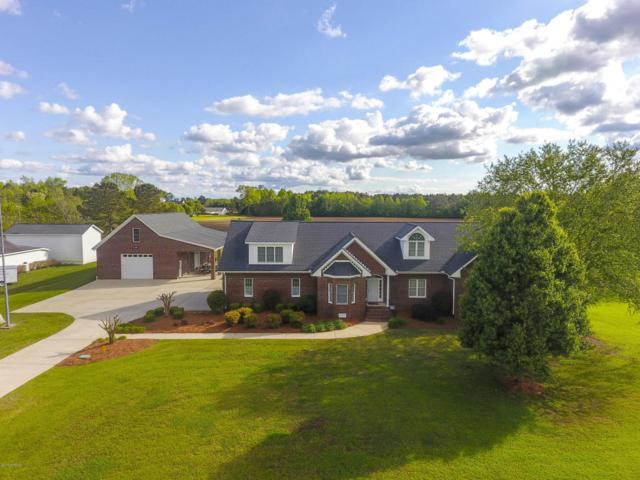 961 Mac Allen Road, Winterville, NC 28590 (MLS #100112944) :: The Keith Beatty Team