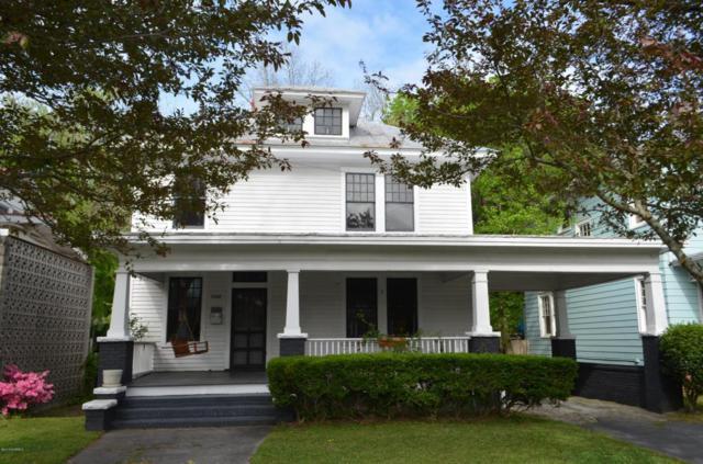 1308 National Avenue, New Bern, NC 28560 (MLS #100112981) :: Century 21 Sweyer & Associates
