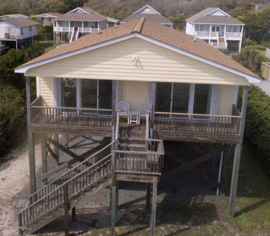 4016 E Beach Drive, Oak Island, NC 28465 (MLS #100112997) :: The Oceanaire Realty
