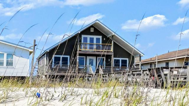 991 Ocean Boulevard W, Holden Beach, NC 28462 (MLS #100113030) :: RE/MAX Essential