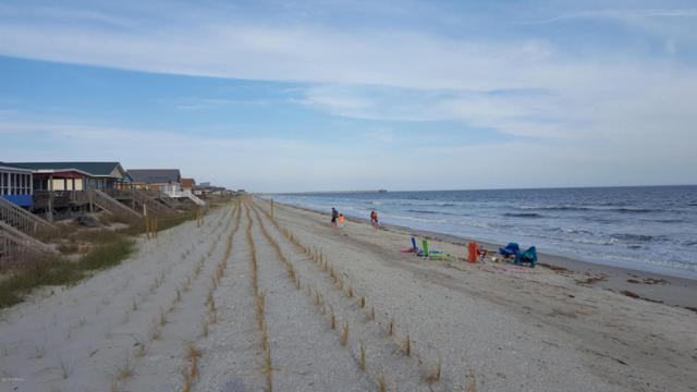 313 E Beach Drive, Oak Island, NC 28465 (MLS #100113045) :: Coldwell Banker Sea Coast Advantage
