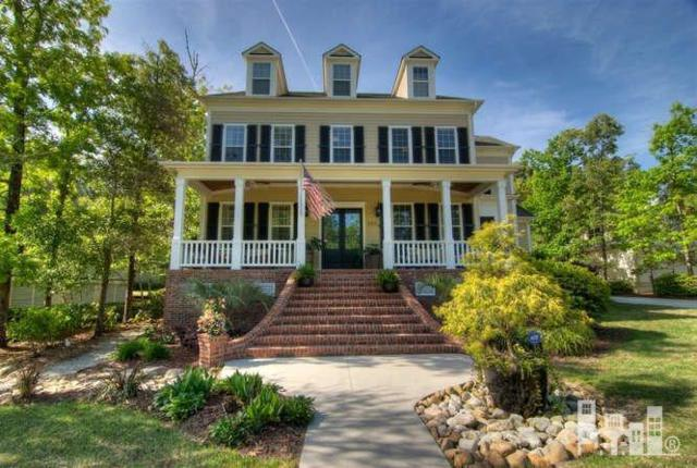 320 Whisper Park Drive, Wilmington, NC 28411 (MLS #100113083) :: RE/MAX Essential