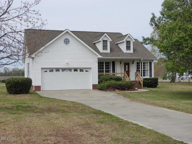 4031 Avon Road, Grimesland, NC 27837 (MLS #100113086) :: Berkshire Hathaway HomeServices Prime Properties