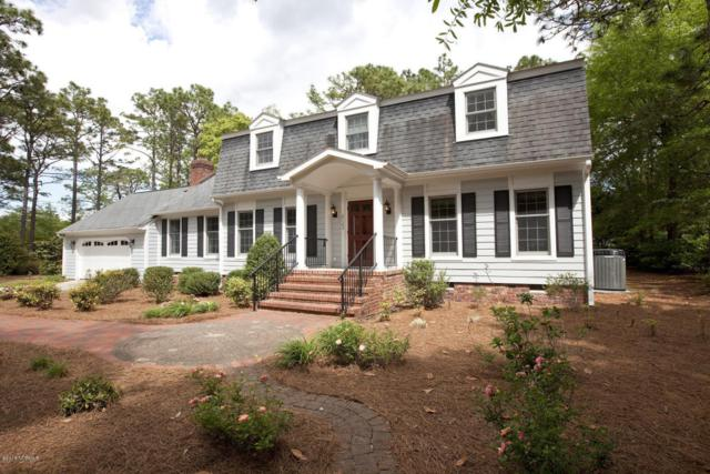 2123 Echo Lane, Wilmington, NC 28403 (MLS #100113126) :: RE/MAX Essential