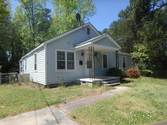 307 Roosevelt Road, Jacksonville, NC 28540 (MLS #100113181) :: Century 21 Sweyer & Associates
