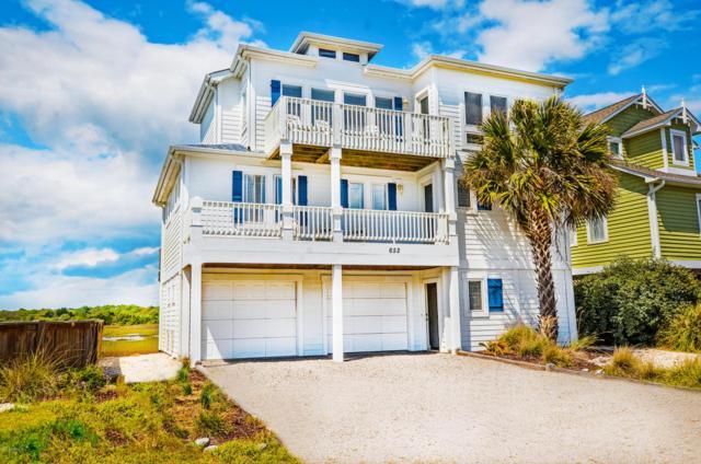 652 Ocean Boulevard W, Holden Beach, NC 28462 (MLS #100113190) :: Harrison Dorn Realty