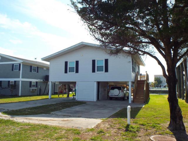 119 Salisbury Street, Holden Beach, NC 28462 (MLS #100113251) :: The Keith Beatty Team