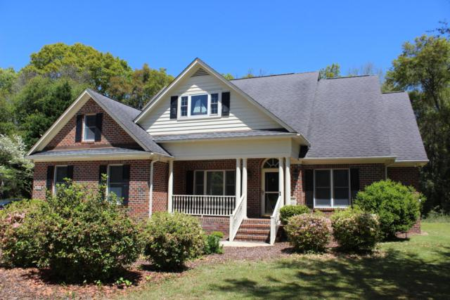 1617 Jettys Reach, Wilmington, NC 28409 (MLS #100113256) :: Century 21 Sweyer & Associates