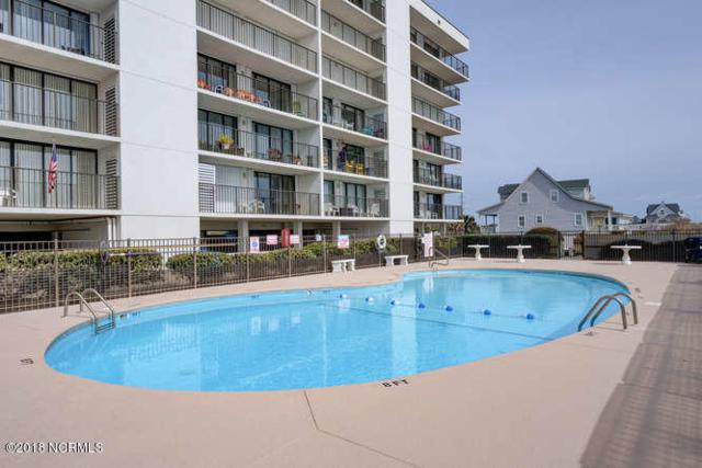 4110 Island Drive #301, North Topsail Beach, NC 28460 (MLS #100113269) :: Coldwell Banker Sea Coast Advantage