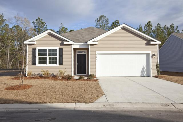 618 Granite Lane Lot # 13, Castle Hayne, NC 28429 (MLS #100113278) :: RE/MAX Essential