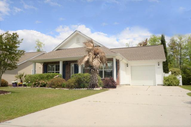187 Carolina Farms Boulevard, Calabash, NC 28467 (MLS #100113280) :: RE/MAX Essential