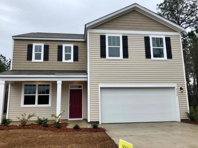 622 Granite Lane Lot # 14, Castle Hayne, NC 28429 (MLS #100113292) :: RE/MAX Essential