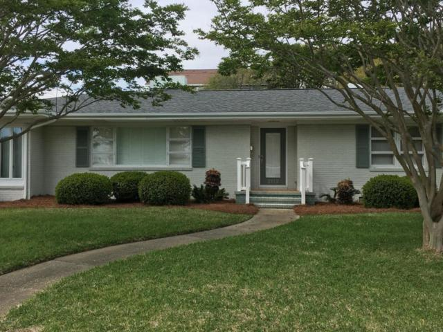 2112 Evans Street, Morehead City, NC 28557 (MLS #100113293) :: RE/MAX Essential