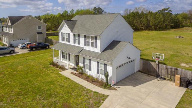 118 Azalea Plantation Boulevard, Maysville, NC 28555 (MLS #100113348) :: Courtney Carter Homes