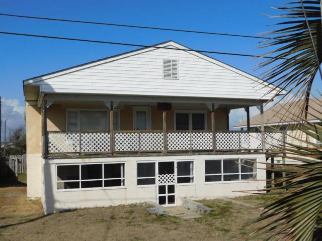 305 Caswell Street, Atlantic Beach, NC 28512 (MLS #100113375) :: Century 21 Sweyer & Associates