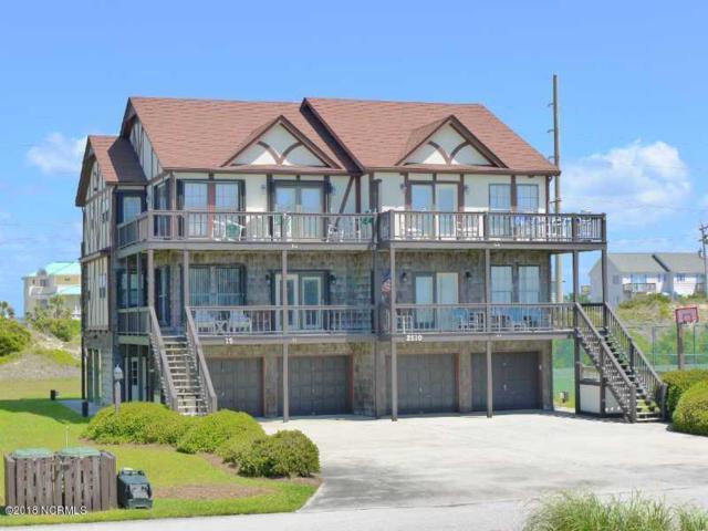 2510 Ocean Drive 15B1, Emerald Isle, NC 28594 (MLS #100113385) :: Courtney Carter Homes