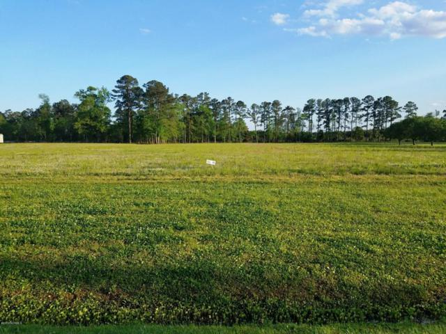 0 Pungo Creek Road, Belhaven, NC 27810 (MLS #100113415) :: The Keith Beatty Team