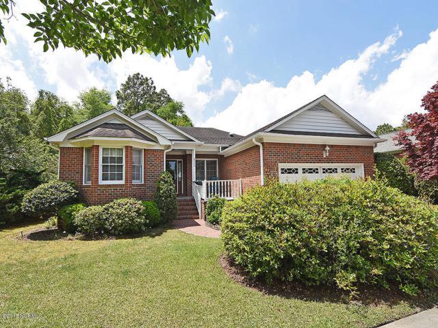 6240 Sugar Pine Drive, Wilmington, NC 28412 (MLS #100113435) :: David Cummings Real Estate Team
