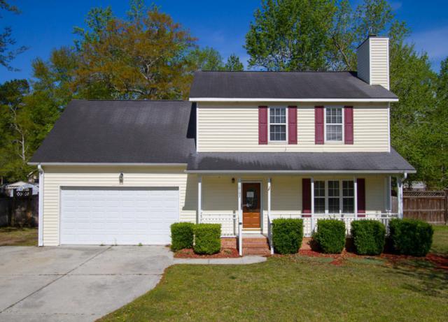 10193 Stoney Brook Court SE, Leland, NC 28451 (MLS #100113458) :: Century 21 Sweyer & Associates