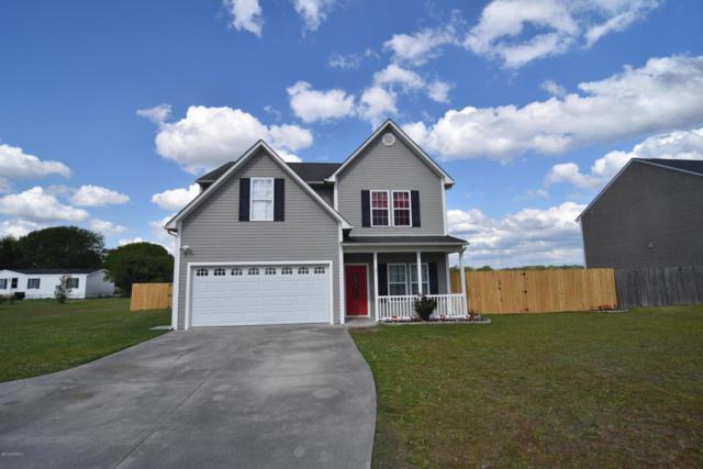 251 Richlands Road, Trenton, NC 28585 (MLS #100113525) :: Harrison Dorn Realty