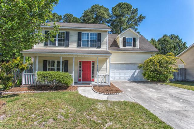 4903 Brenton Court, Wilmington, NC 28412 (MLS #100113534) :: Coldwell Banker Sea Coast Advantage