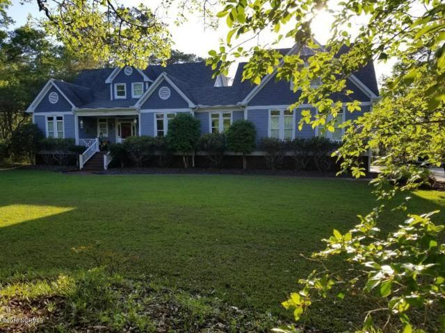 1001 Captain Adkins Drive, Southport, NC 28461 (MLS #100113549) :: Coldwell Banker Sea Coast Advantage