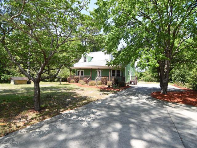 6026 Bethel Road SE, Southport, NC 28461 (MLS #100113563) :: Century 21 Sweyer & Associates
