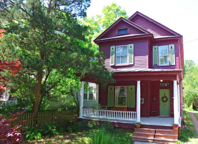1209 National Avenue, New Bern, NC 28560 (MLS #100113564) :: Century 21 Sweyer & Associates
