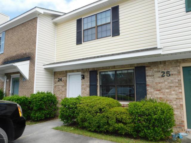 24 Donnell Avenue, Havelock, NC 28532 (MLS #100113567) :: Coldwell Banker Sea Coast Advantage