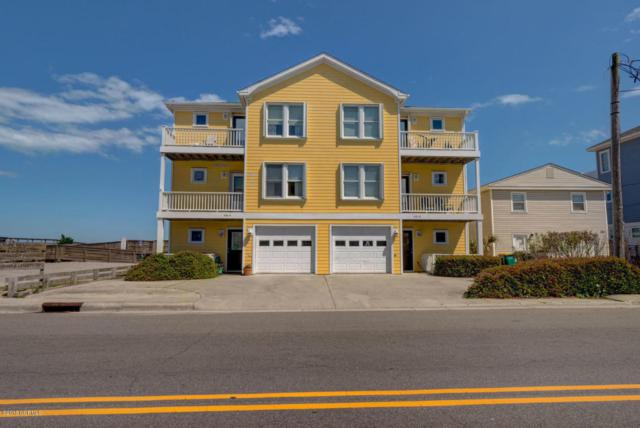 401 Fort Fisher Boulevard S A, Kure Beach, NC 28449 (MLS #100113576) :: RE/MAX Essential