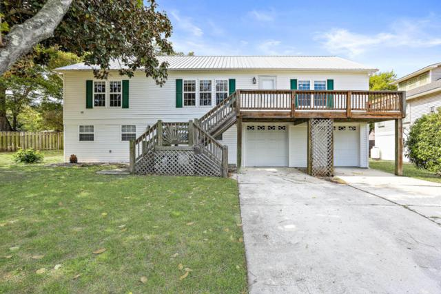 220 Peninsula Drive, Carolina Beach, NC 28428 (MLS #100113594) :: Courtney Carter Homes