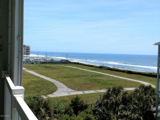 1701 Salter Path Road 302-H, Indian Beach, NC 28512 (MLS #100113605) :: The Bob Williams Team