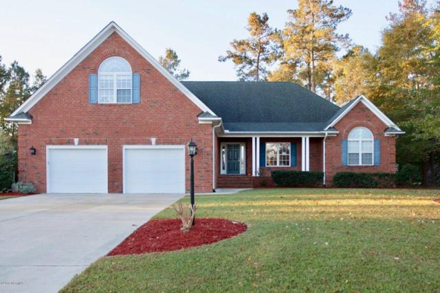 217 Drake Landing, New Bern, NC 28560 (MLS #100113634) :: RE/MAX Elite Realty Group