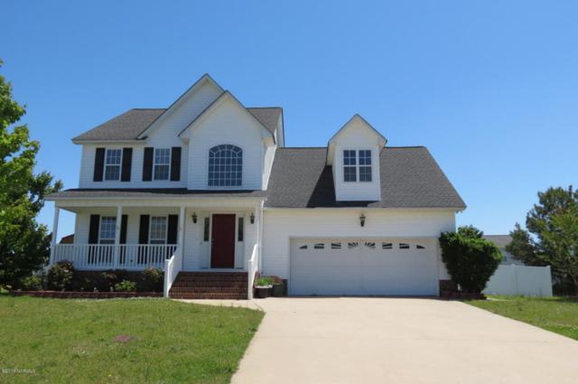 638 Alexandria Lane, Winterville, NC 28590 (MLS #100113697) :: Coldwell Banker Sea Coast Advantage