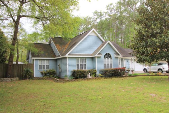 116 Longwood Drive, Stella, NC 28582 (MLS #100113699) :: RE/MAX Essential