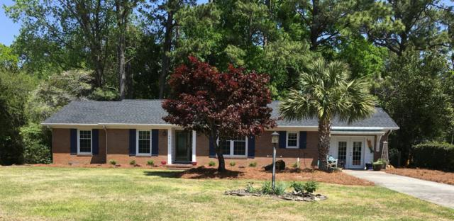 4417 Cascade Road, Wilmington, NC 28409 (MLS #100113733) :: The Keith Beatty Team
