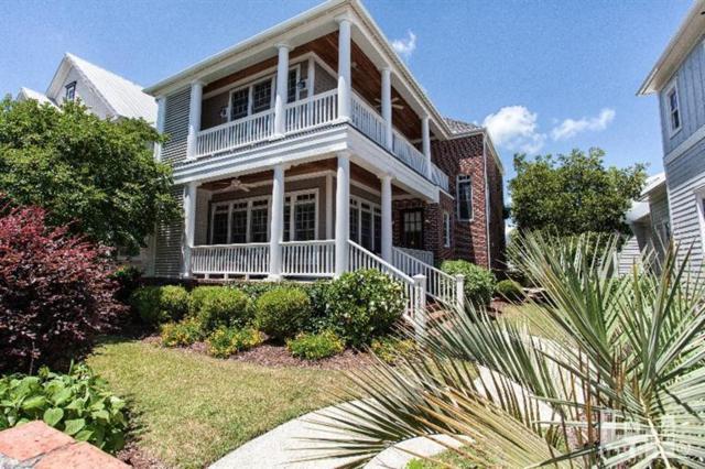 1208 Olmstead Lane, Wilmington, NC 28405 (MLS #100113763) :: David Cummings Real Estate Team